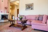 Azalea - Luxury Suite 6--LIVING ROOM-PELION