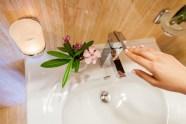 Azalea - Luxury Suite 6--luxury bathroom-pelion