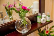Azalea - Luxury Suite 6--BATHROOM-Pelion