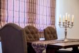 Azalea - Luxury Suite 6--DINNING TABLE-PELION