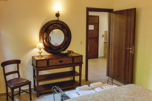 Brandy - Junior Suite 8-bedroom-PELION HOTEL