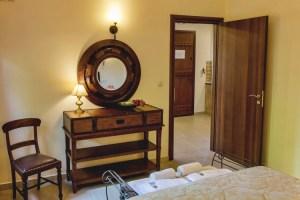 Brandy - Junior Suite 8-bedroom-PELION HOTEL
