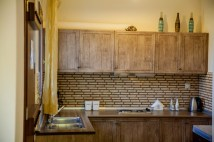 Brandy - Junior Suite 8-kitchen-pelion
