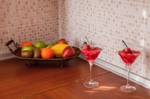 Cranberry-Suite 2- Kitchen-Pelion Hotel