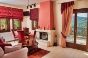 Cranberry-Suite 2-Pelion Hotel-Living room