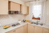 Coral -Souita 1-Kitchen-Luxury-Pelion Hotel