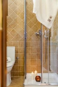 Coral-Souita 1- Shower-Pelion Hotel