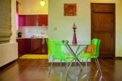Lime - Studio 4-Dinning place-Pelion