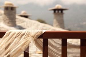 LIONS NINE-WEDDING DECORATION-PILIO HOTEL