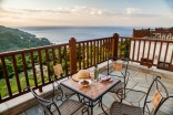 Suite 3-VIOLET-BALCONY VIEW-Pelion