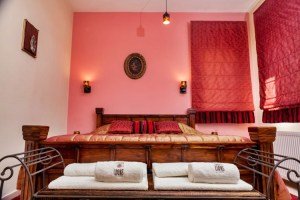 CRANBERRY - SOUITA 2- BEDROOM-PILIO HOTEL