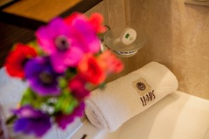 LIME ΣΤΟΥΝΤΙΟ 4-BATHROOM-PELION HOTEL