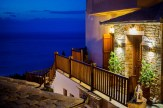 LIONS NINE-LOBBY ENTRANCE-PELION HOTEL