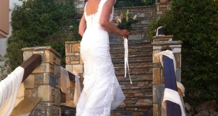 Γάμος στο Lions Nine Hotel στο Πήλιο
