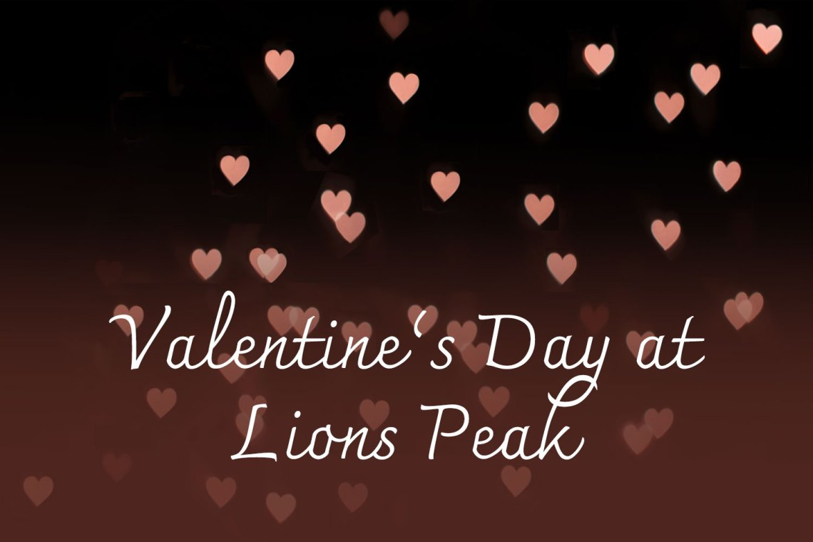 Valentine's Day & President's Weekend
