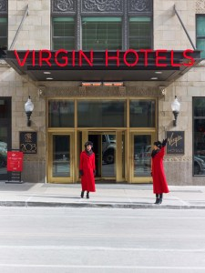 virgin hotels in Chicago