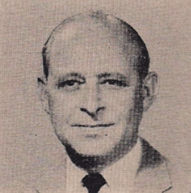 Leon Campell
