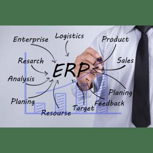 Recursos de ERP