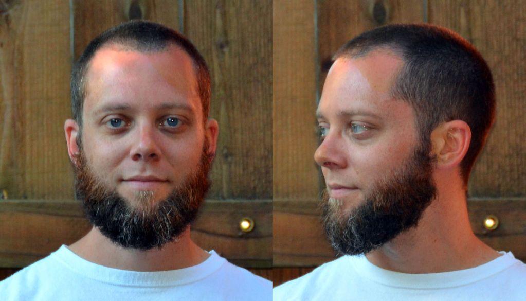 Barba Old Dutch