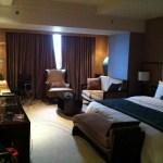 福建綠島酒店