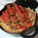 龍蝦海鮮意大利飯 Lobster Seafood Risotto