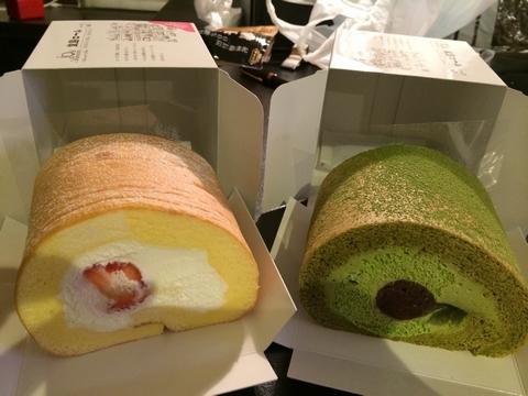 mon cher 堂島roll