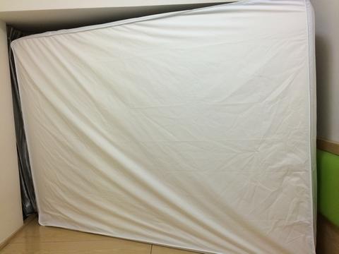 mattress encasing