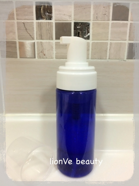【DIY雙效潔面泡沫】DIY Multipurpose cleansing foam