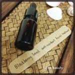 黑莓籽抗氧化滋潤油 Blackberry Seed Anti-oxidant Facial Treatment