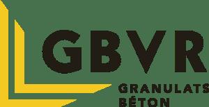 Logo graviers béton du val de Roane