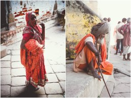 Varanasi – India