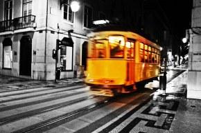 Lisabona – orasul lui Ulise