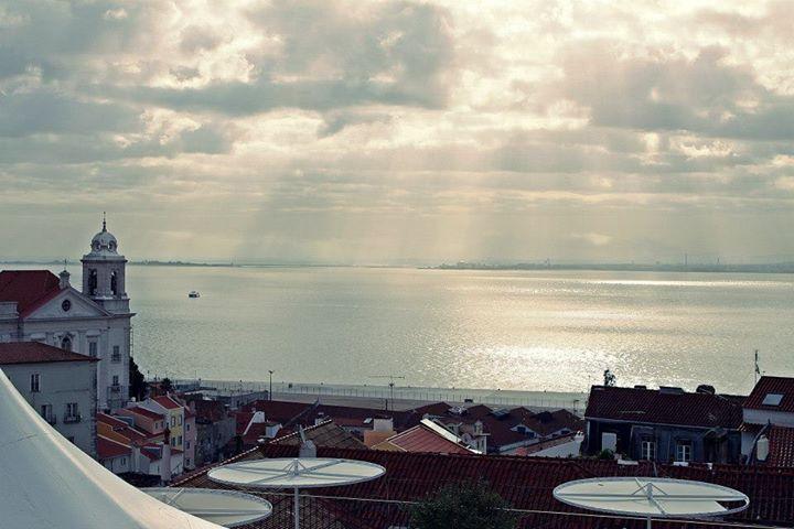Lisabona-alfama