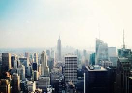 Promotie New York 412 euro de la Aeroflot