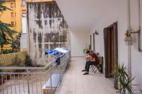 Harta hostelurilor din lume – Hostel Olive Tree Bari