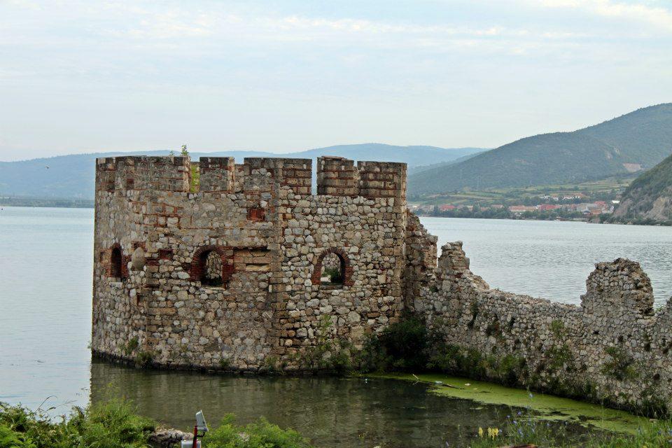 Cetatea Golubac 5