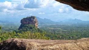 Sigiriya – Templul Pidurangala