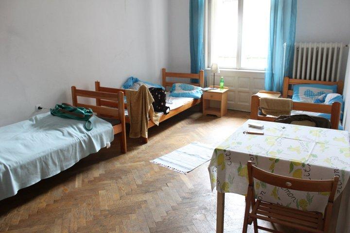 hostel-cracovia