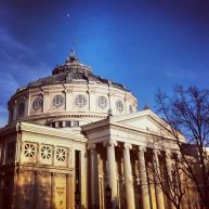 Download Bucharest City App and discover Bucharest and the surroundings