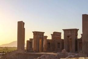 Ruinele de la Persepolis