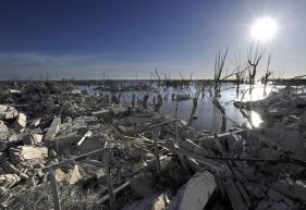 Orașul care a stat sub apă – Villa Epecuen