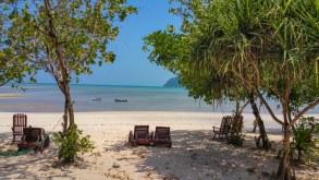 Ko Phayam short travel guide