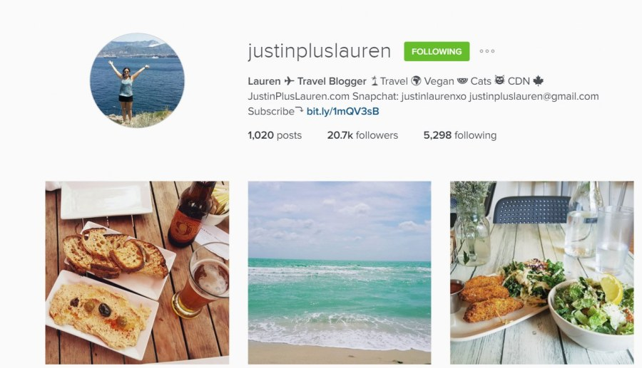 justinpluslauren-instagram_1280x735