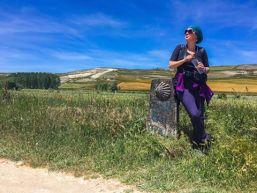 Minuni pe Camino și Veronica