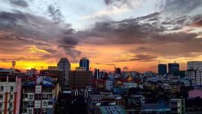 Vlog de călătorie din Yangon, Myanmar