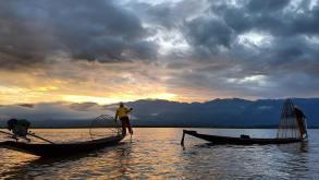 Vlog de călătorie Inle Lake. Călătorii necenzurate din Myanmar
