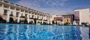 Pont pentru vacanța burlăcițelor (review Hotel Iaki Mamaia)