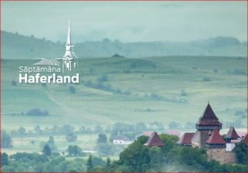 Săptămâna Haferland 9-14 august 2017