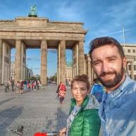 Ne-am îndrăgostit iremediabil de Berlin