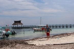 Feribot ieftin din Cancun spre Isla Mujeres